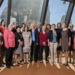 <b>25. Gleichstellungskonferenz</b><br>Beschlüsse für mehr Chancengleichheit