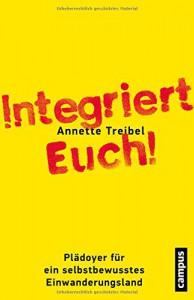 Buchtipp Annette Treibel