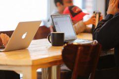 Bundeskabinett regelt Rahmen für Telearbeit und mobiles Arbeiten neu.