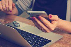Arbeiten 4.0 kann dem Wunsch der Beschäftigten nach mehr Zeit- und Ortsouveränität Rechnung tragen.