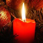 Weihnachtsgrüße und Buchtipps