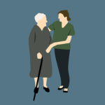 Beruf und Pflege von Angehörigen vereinbaren