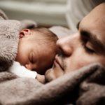 Aktive Vaterschaft weiter im Trend