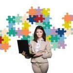 Kaum ein Drittel weibliche Führungskräfte