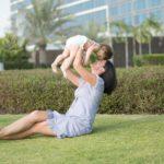 Familienfreundlichkeit weiter im Aufwind
