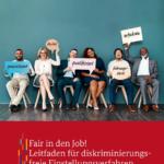Vielfalt fördern von Anfang an!