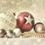 Buchtipps und Weihnachtsgrüße 2019