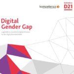 Gendergerechtigkeit in der digitalisierten Welt?!