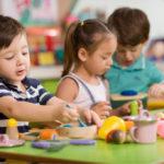 """Förderprogramm """"Betriebliche Kinderbetreuung"""""""